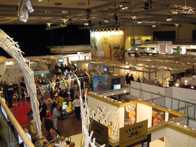 World Money Fair 2010