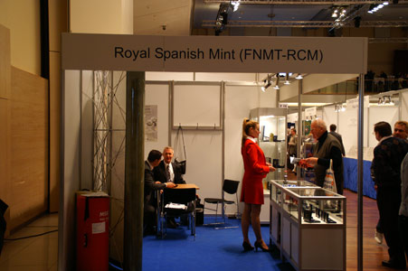 World Money Fair 2009